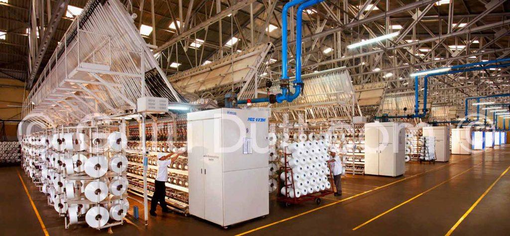 alok industries-textile-industrial photography-gurudutt.com