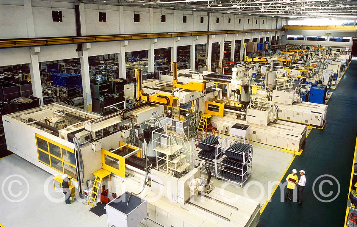 tata auto comp systems taco-tatagroup-industrial assembly line