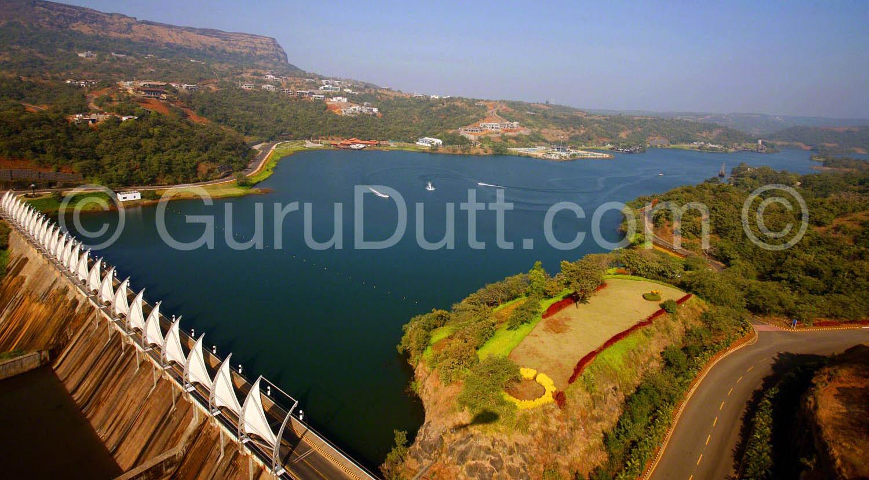 Guru Dutt Corporate Photography Sahara Amby Valley Aerial Photography